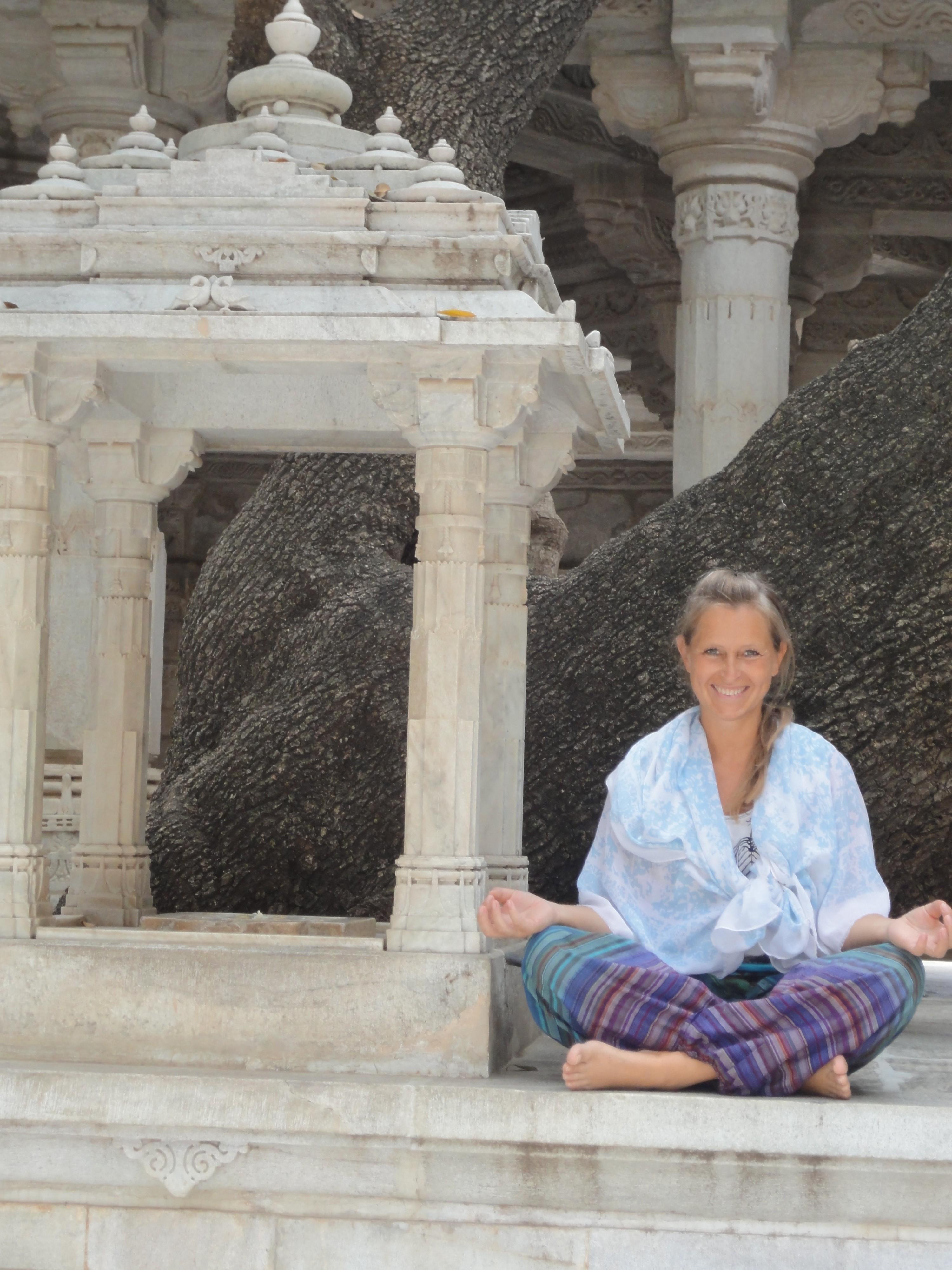 zalig mediteren